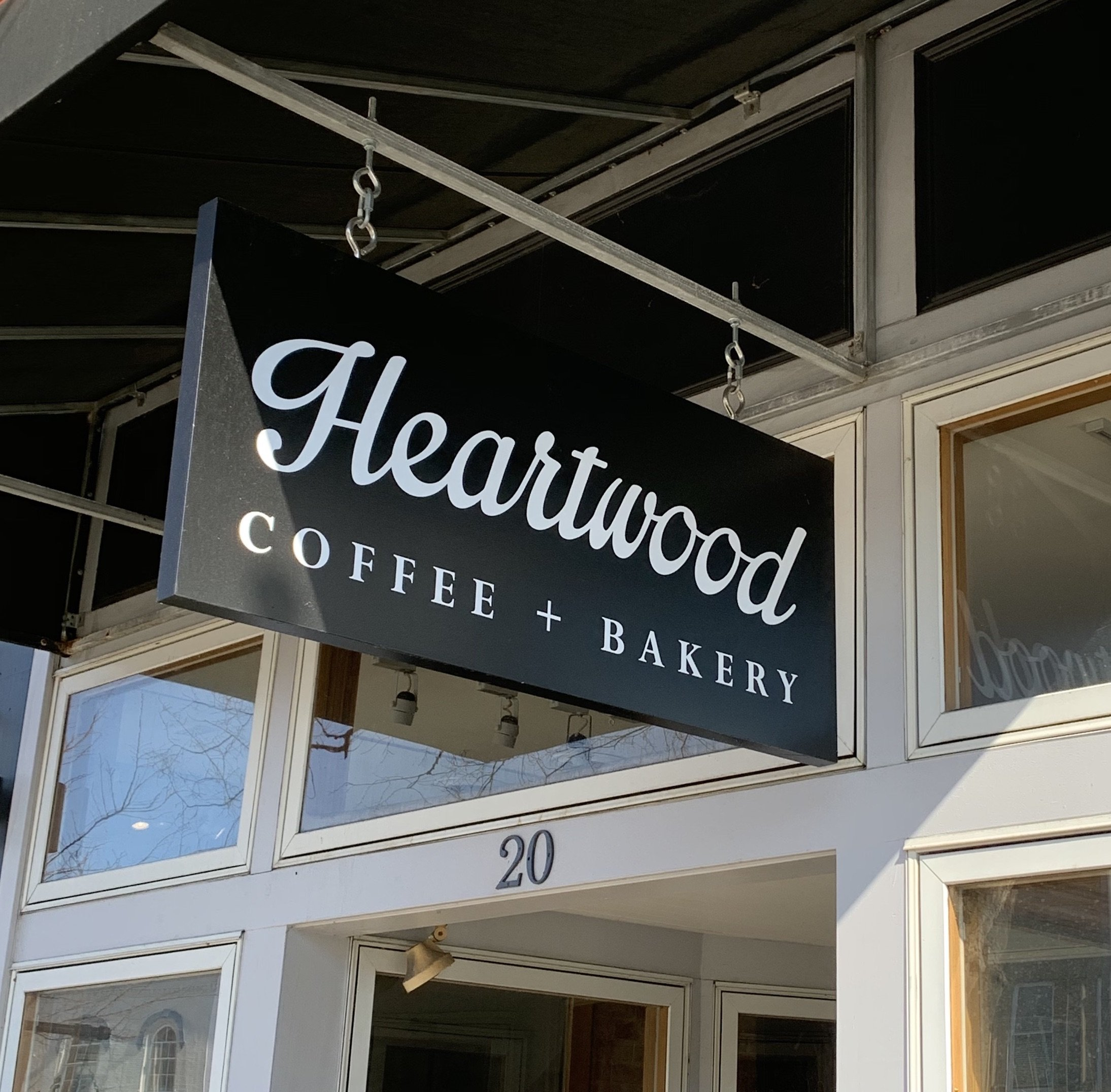 Heartwood Coffee-Chagrin Falls