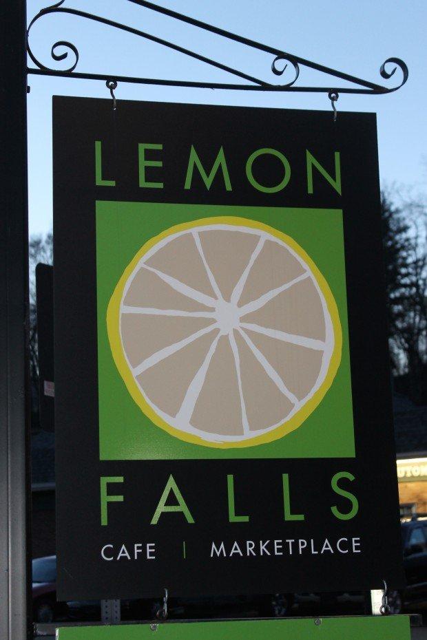 lemon falls-chagrin falls