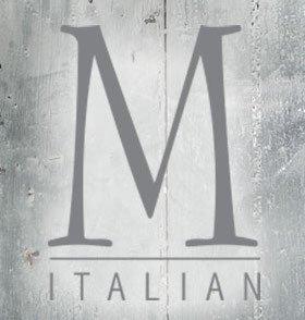 M Italian-Chagrin Falls