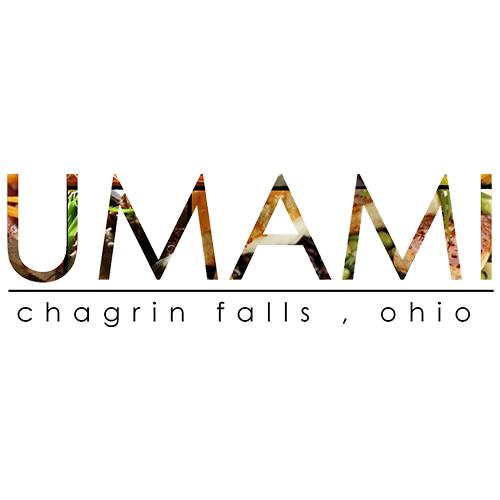 Umami-Chagrin Falls