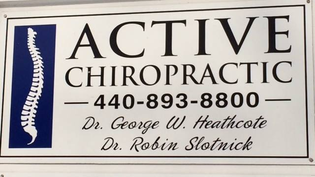 Active Chiropractic-Chagrin Falls