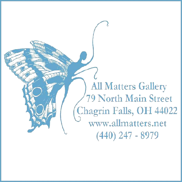 All Matters Gallery-Chagrin Falls