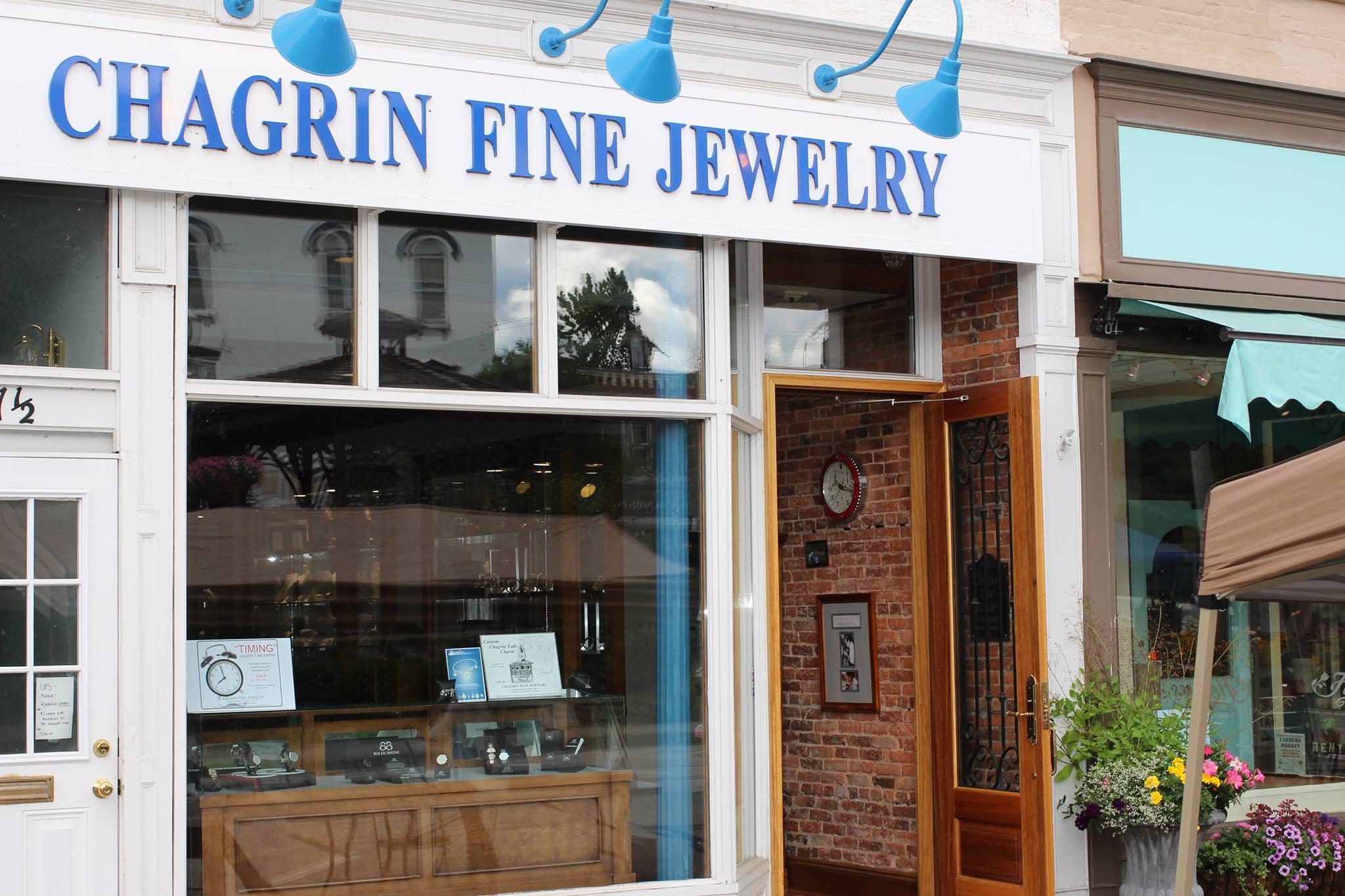 Chagrin Fine Jewelry-Chagrin Falls