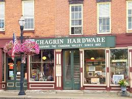 Chagrin Hardware & Supply-Chagrin Falls
