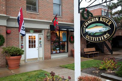 Chagrin River Outfitters-Chagrin Falls