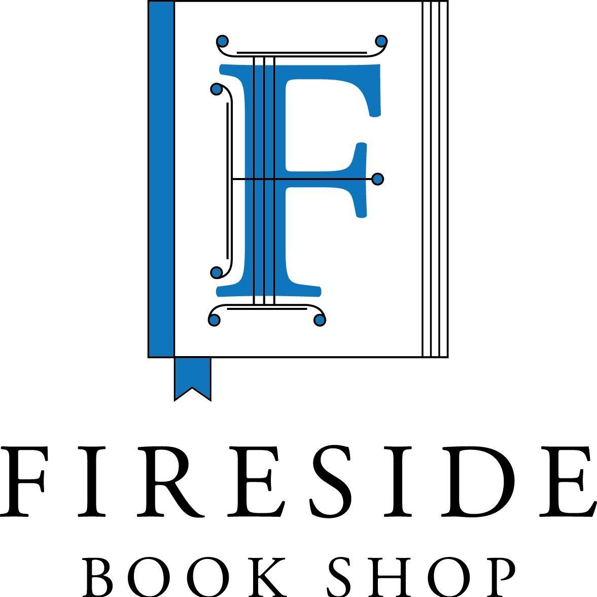 Fireside Book Shop-Chagrin Falls