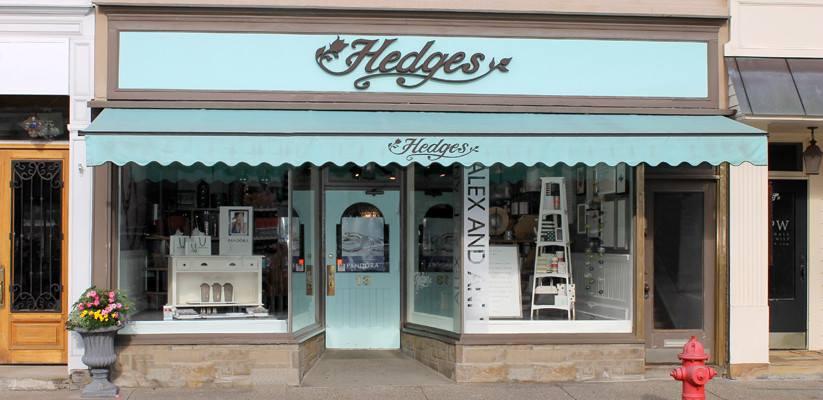 Hedges-Chagrin Falls