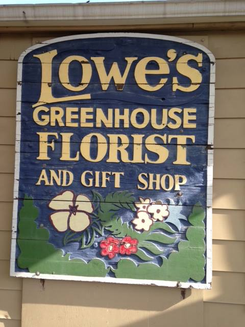 Lowe's Greenhouse Florist & Gift-Chagrin Falls