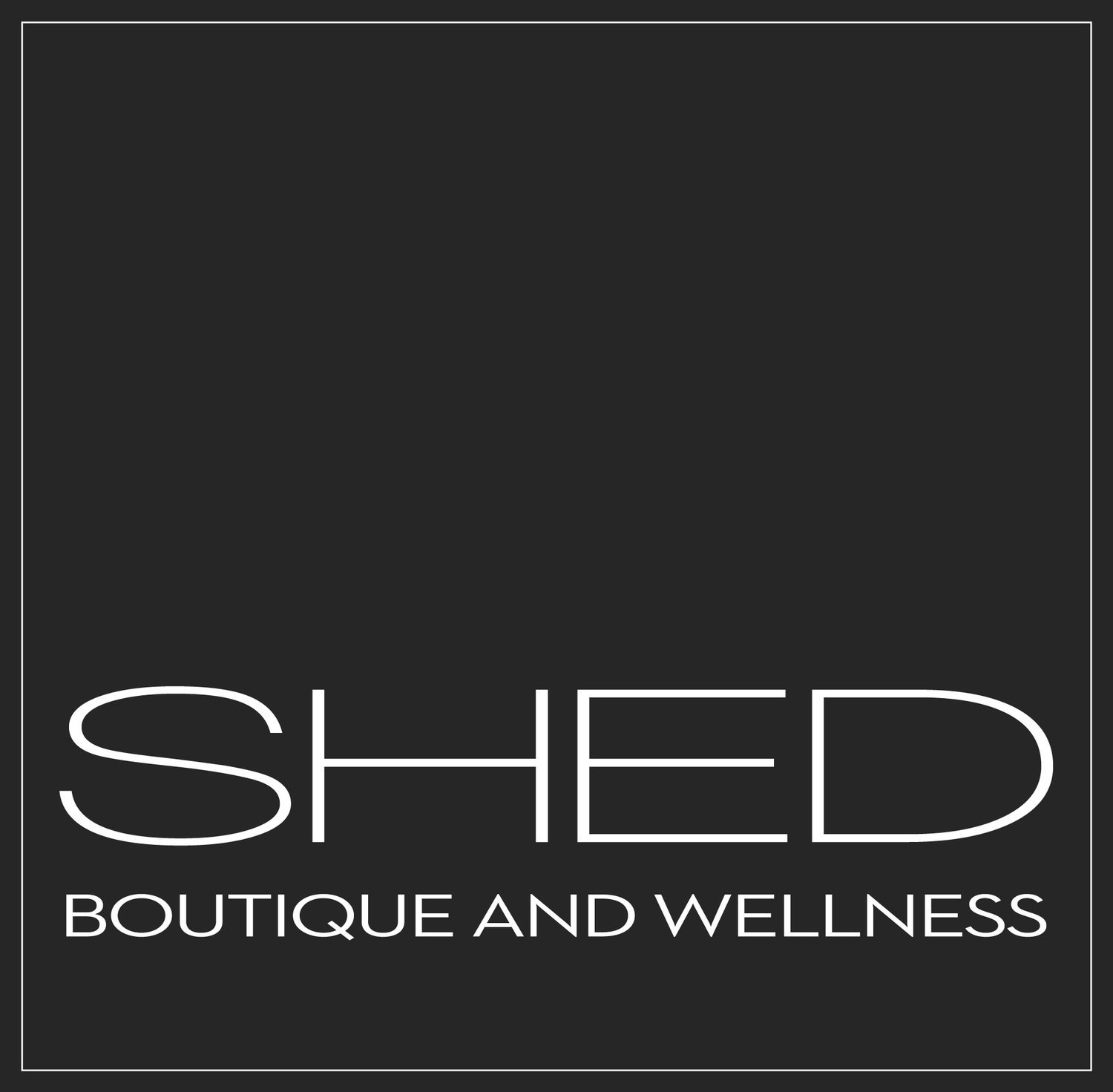 Shed Boutique & Wellness-Chagrin Falls
