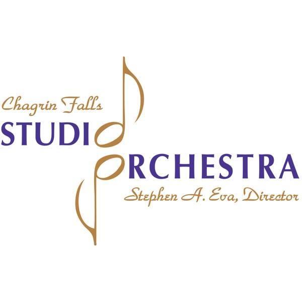 Chagrin Falls Studio Orchestra-Chagrin Falls