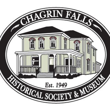 Chagrin Historical Society-Chagrin Falls
