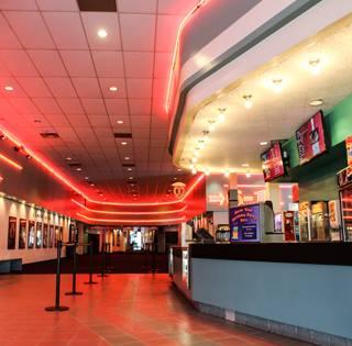 Chagrin Cinemas-Chagrin Falls
