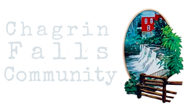 Chagrin Falls, Ohio Community Website