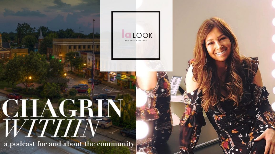 Martha Vucsko From La Look Boutique on the Chagrin Within Podcast