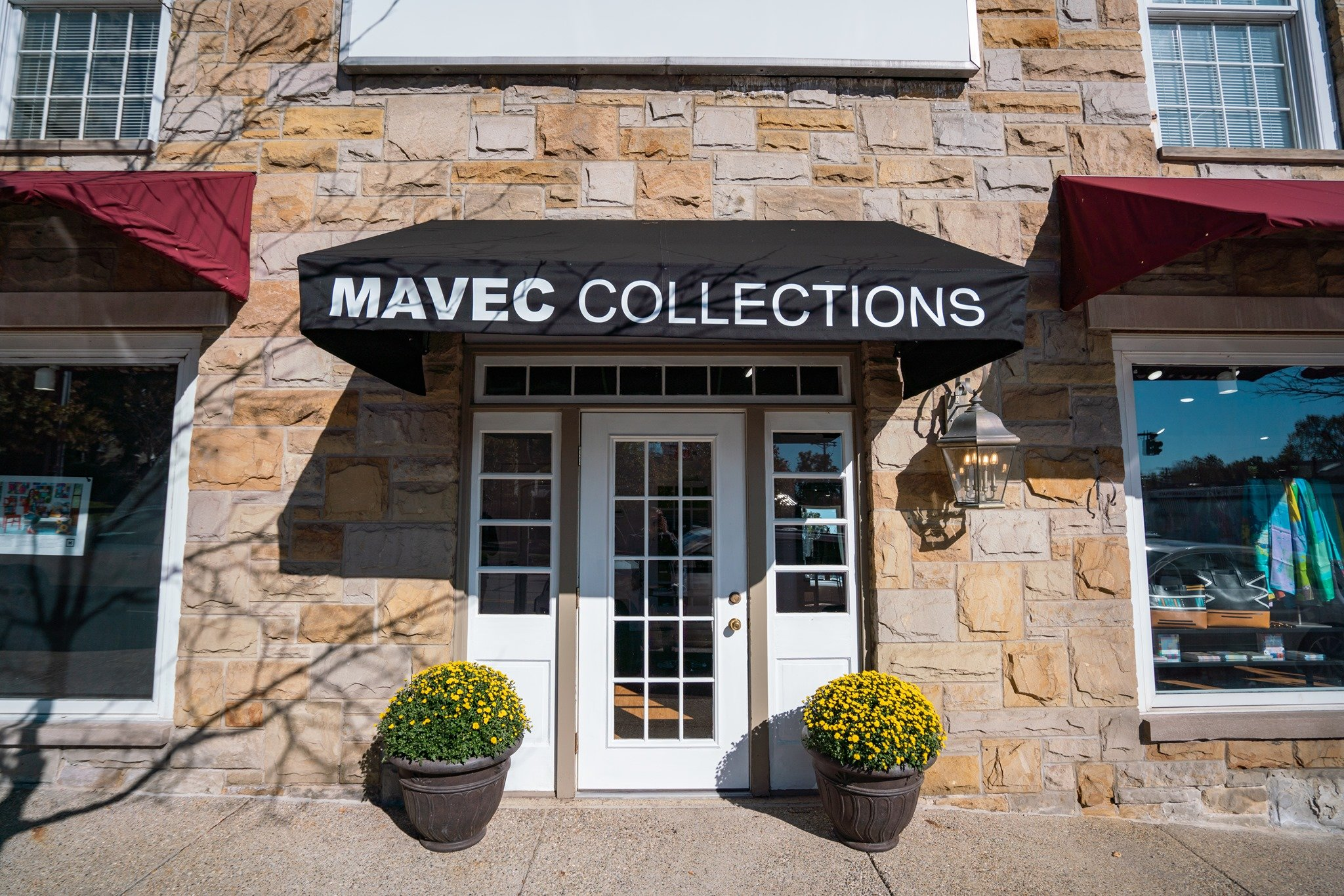 Mavec Collections